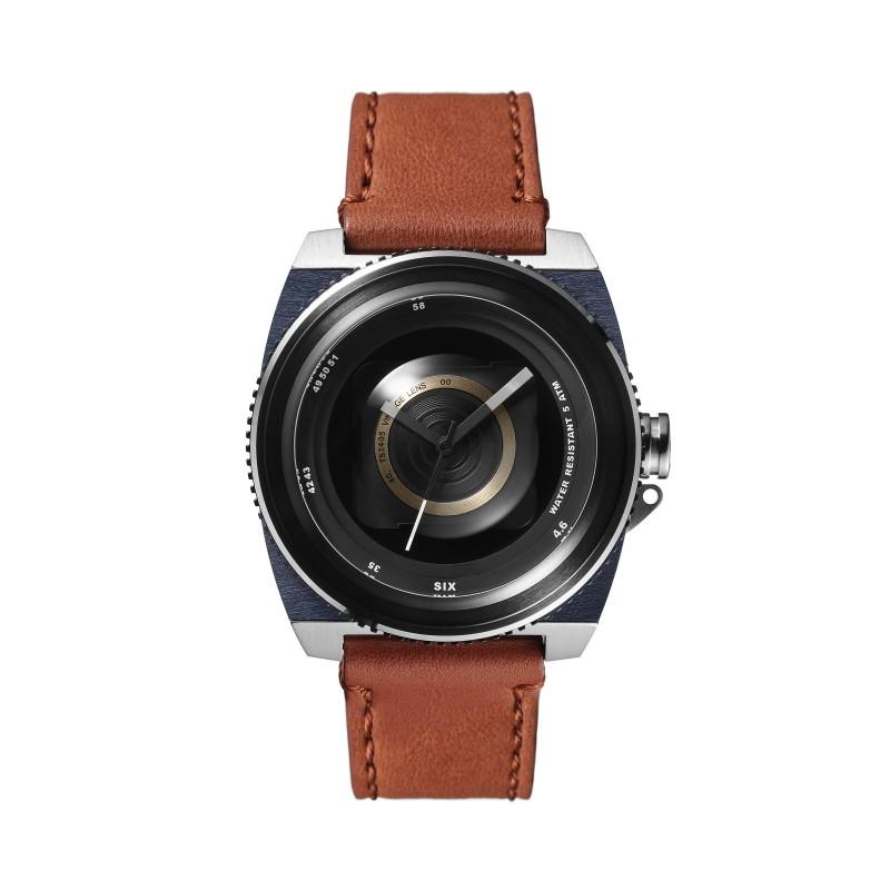 Vintage Lens - Camel - TS1405B