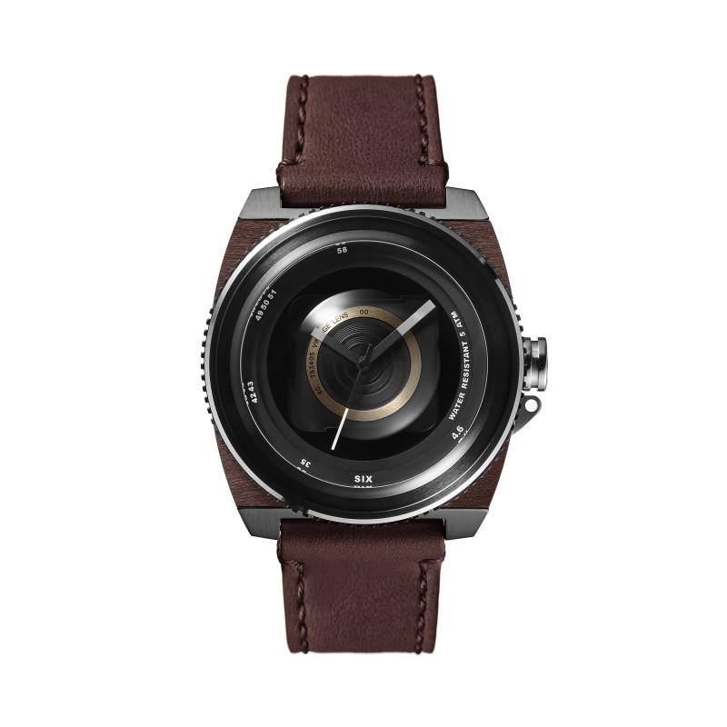Vintage Lens - Brown - TS1405A