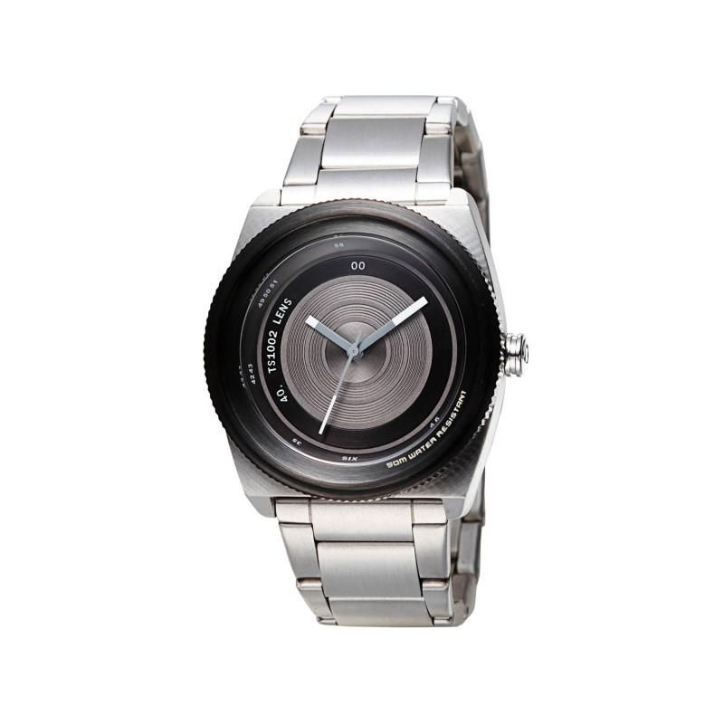 Lens-M - Grey - TS1002A