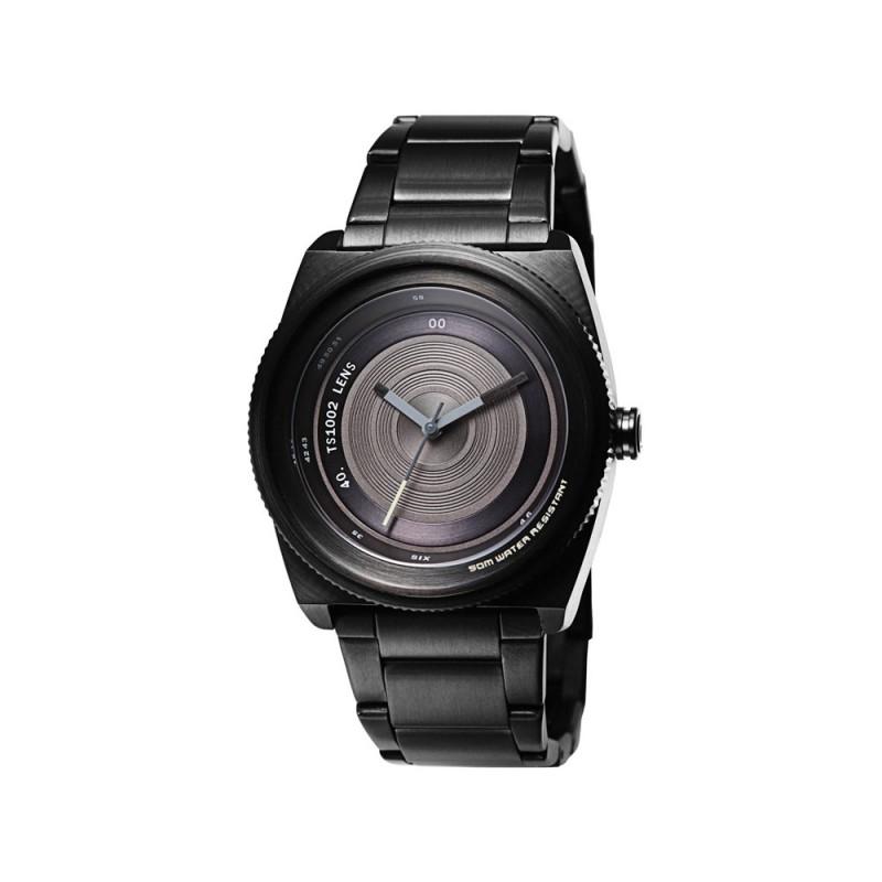 TACS - Lens-M - Black Grey - TS1002C