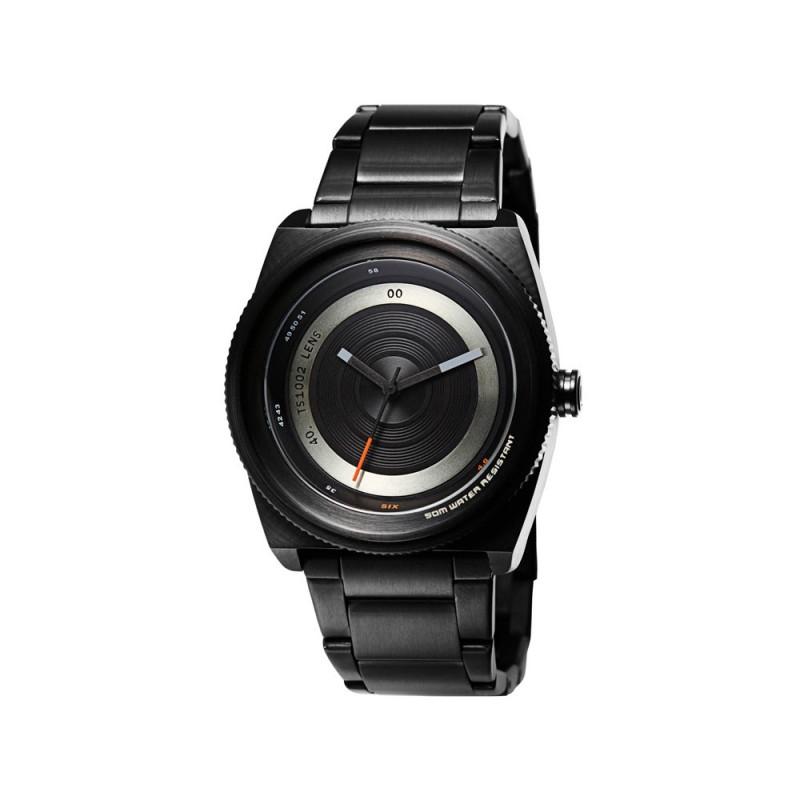 TACS - Lens-M - Black - TS1002B