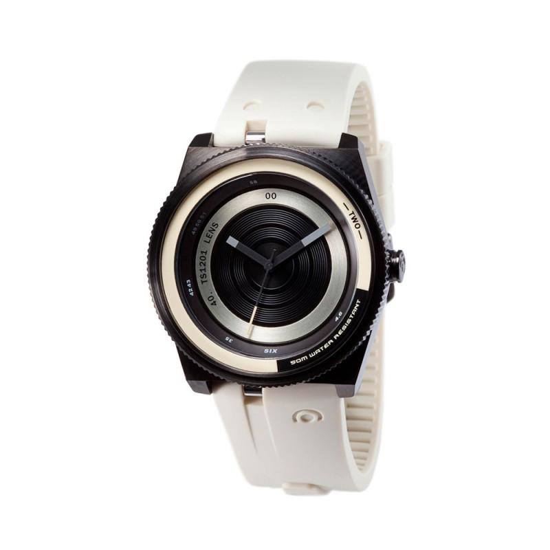TACS - Color Lens - White - TS1201A