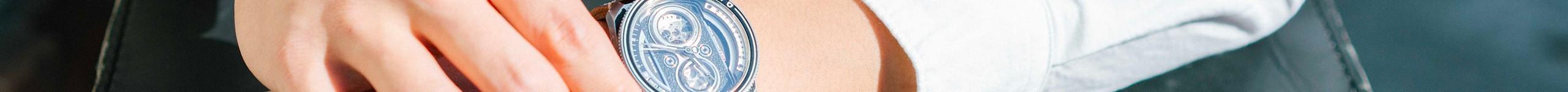 Men's Watch   Official TACS Watch